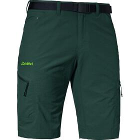 Schöffel Silvaplana2 Shorts Men urban chic